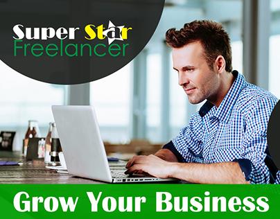 Super Star Freelancer Series on Skillshare