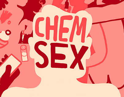 Chemsex risk reduction