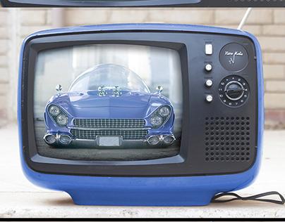 Retro Media TV - V2