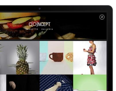 C[O]NCEPT website