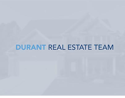 Durant Real Estate Team