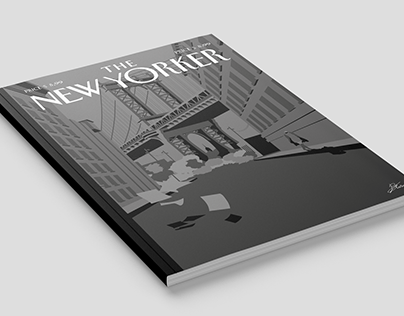 2020 + New Yorker Concept