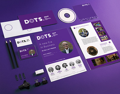 Corporate identity Microsoft Summit DOTS 2017