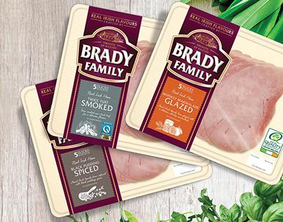 Brady's Ham