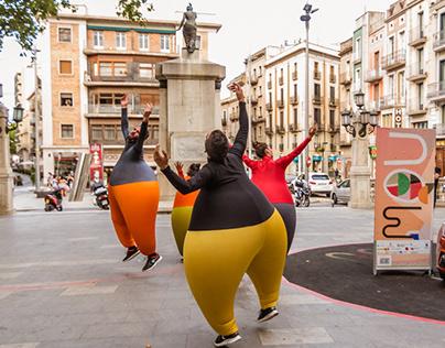 FIGUERES ES MOU - Festival Figueres es MOU (2018)