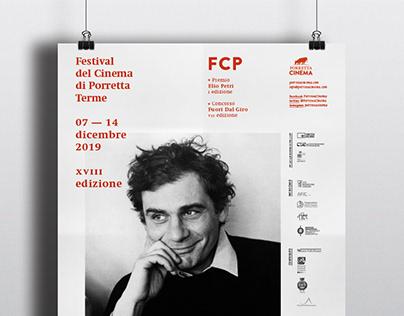 FCP / Festival del Cinema di Porretta / 2016