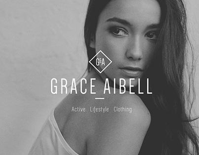 Grace Aibell Branding