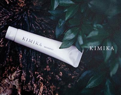 KIMIKA | Branding Identity