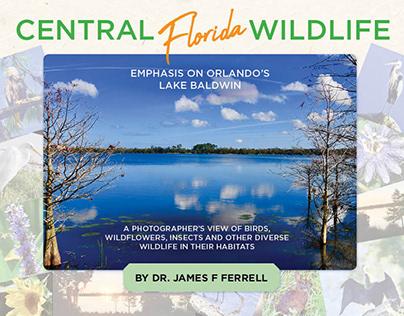 Central Florida Wildlife - Photobook
