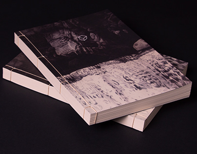 Japanese binding – Louison Éditions