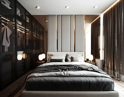 Kuwait apartment