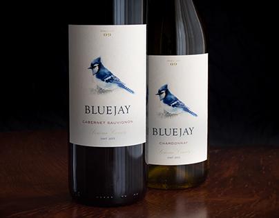 Bluejay Wine