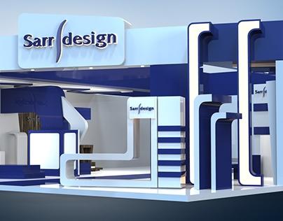 Sarrdesign ICS Exhibition 2015