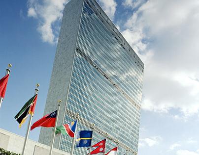 The United Nations Secretariat Building Renovation
