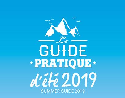 Guide pratique été 2019 Isola village & Isola 2000