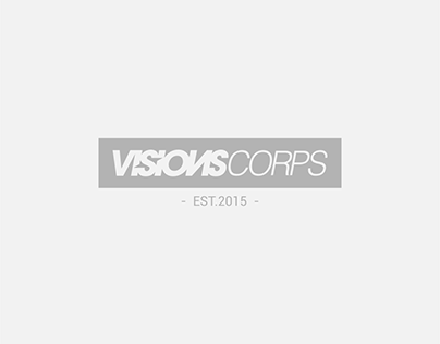 branding clothing VISIONS COPRS