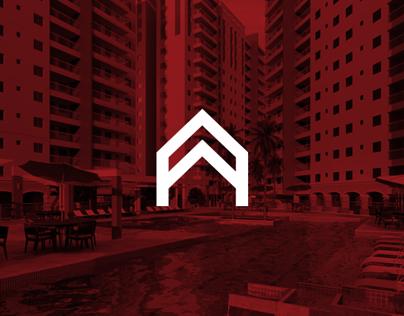 Fratelli Imobiliária Brand Identity