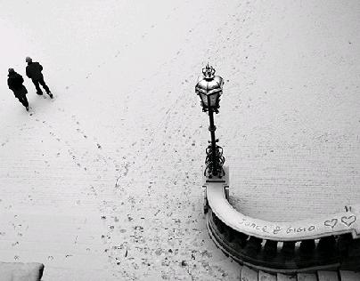 A Winter Sunday In Munich