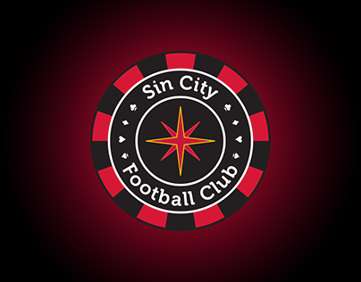 Sin City FC - MLS Team Concept