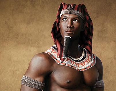 Prince d'Egypte
