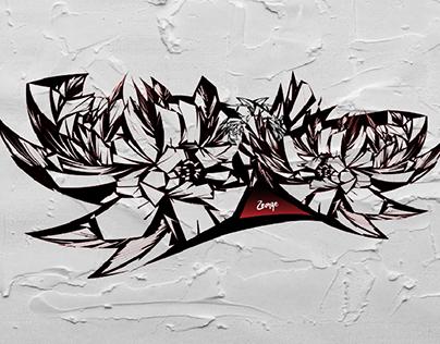 Flowergraph