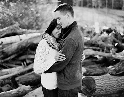 Dana & James | Engagement