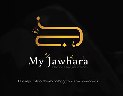 My Jawhara Logo