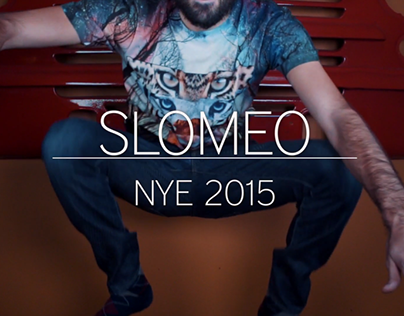 SLOMEO : Slow Motion Video Booth
