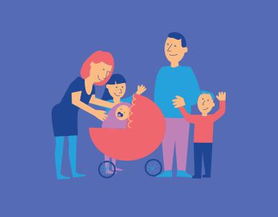 Large Family Card / Karta Dużej Rodziny