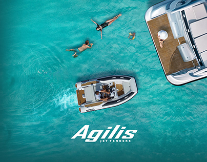 Branding for Agilis