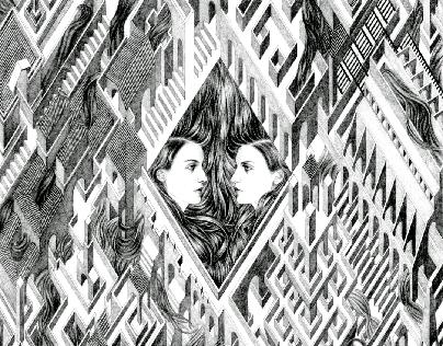 Illustration ♢A for 54C