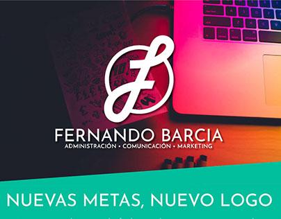 Nuevo logo personal