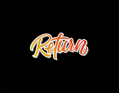 Return Logotype