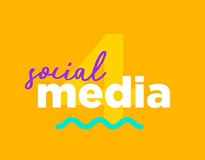 Social media 4   2016