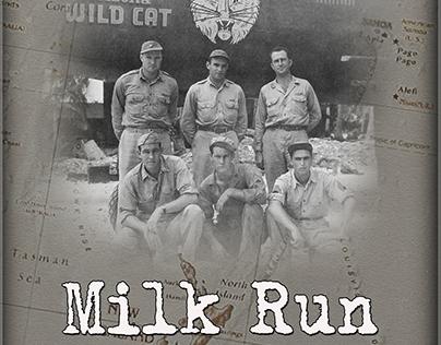 """""""Milk Run"""" (CCS Junior Film 2015)"""