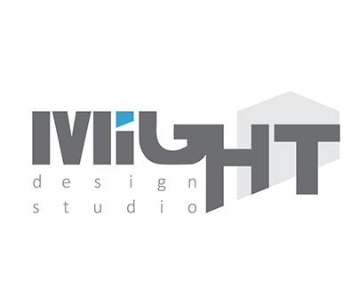 Might Design Studio - Branding