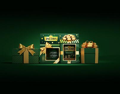 Jacobs Gift Set