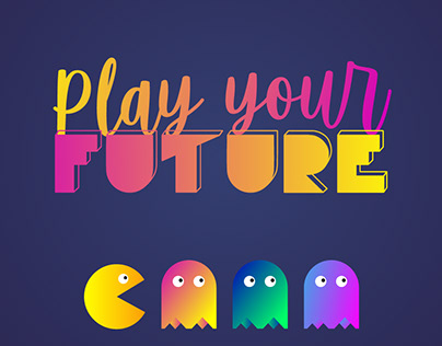 Play your Future - Motion design - ABGI France