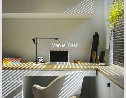 CeroLight at ManuelSaez studio