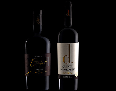 Douro Wine - D. Doroteia