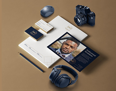 Soulwise Media - Photography Studio Branding