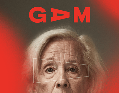 GAM / REBRANDING 2020