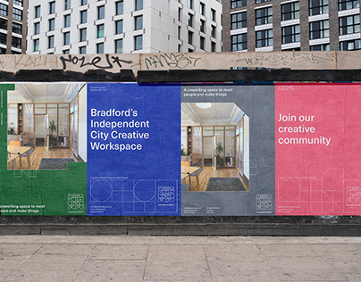 Assembly Bradford | Brand Refresh and Web Design