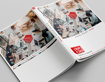 PLEIN CIEL Catalogue 2020
