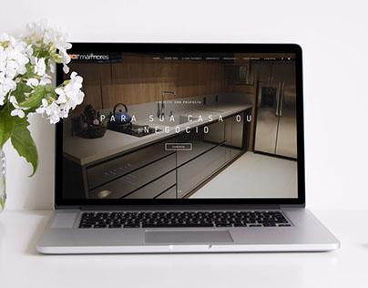 Website - SC Mármores