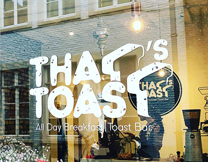 That's Toast!