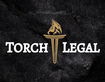 Branding: Torch Legal