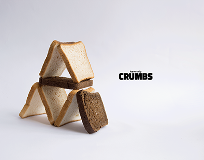 CRUMBS, web ecommerce