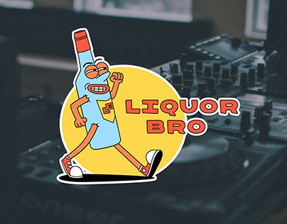 Liquor Bro -vol.2