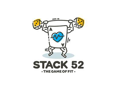 Stack 52 logo